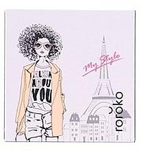Parfums et Produits cosmétiques Blush - Roroko Lovely Blusher