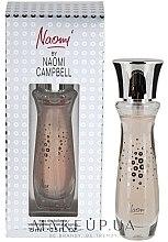 Parfums et Produits cosmétiques Naomi Campbell Naomi - Eau de Toilette ( mini )