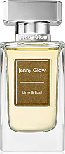 Parfums et Produits cosmétiques Jenny Glow Lime & Basil - Eau de Parfum