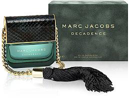 Parfums et Produits cosmétiques Marc Jacobs Decadence - Eau de Parfum