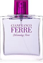 Parfums et Produits cosmétiques Gianfranco Ferre Blooming Rose - Eau de toilette