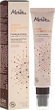 Parfums et Produits cosmétiques Fluide rajeunissant à l'huile d'argan pour visage - Melvita Argan Concentre Pur Fluid