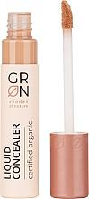 Parfums et Produits cosmétiques Correcteur visage - GRN Liquid Concealer