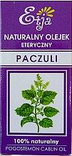 Parfums et Produits cosmétiques Huile essentielle de patchouli 100% naturelle - Etja