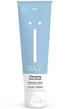 Parfums et Produits cosmétiques Soin nettoyant à l'huile de tournesol pour visage - Naif Cleansing Face Wash