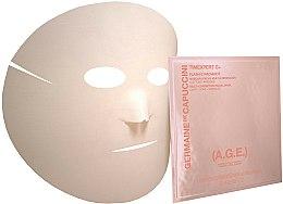Parfums et Produits cosmétiques Masque en tissu à la vitamine C pour visage - Germaine de Capuccini Timexpert C+ Flash C Radiance Multi-Correction Facial Mask