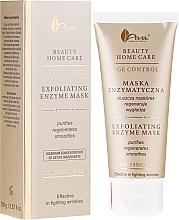 Parfums et Produits cosmétiques Masque enzymatique pour visage - Ava Laboratorium Beauty Home Care Exfoliating Enzyme Mask