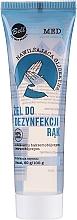 Parfums et Produits cosmétiques Gel désinfectant pour mains - Bell Med-Gel 60% Ethanol (tube)
