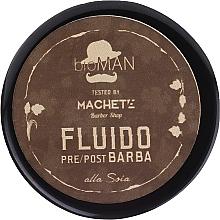 Parfums et Produits cosmétiques Fluide prè et post rasage - BioBotanic BioMAN Pre/After Shave Fluid