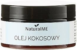 Parfums et Produits cosmétiques Huile de noix de coco - NaturalME