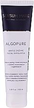 Parfums et Produits cosmétiques Peeling enzymatique aux extraits de papaye et mangue pour visage - Sensum Mare Algopure Gentle Enzyme Facial Exfoliator