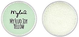 Parfums et Produits cosmétiques Pigment pour ongles - MylaQ My Fluo Joy