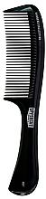 Parfums et Produits cosmétiques Peigne à cheveux - Uppercut Deluxe Styling Comb BB7 Black