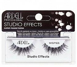 Parfums et Produits cosmétiques Faux-cils superposés - Ardell Prof Studio Effects Demi Whispies