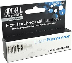 Parfums et Produits cosmétiques Dissolvant pour colle à faux-cils - Ardell LashFree Eyelash Remover