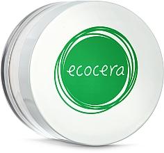 Parfums et Produits cosmétiques Poudre de riz matifiante pour visage - Ecocera Rice Face Powder