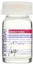 Parfums et Produits cosmétiques Lotion à l'extrait de genévrier commun pour cheveux - Vitality's Intensive Energy Forza