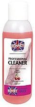 Parfums et Produits cosmétiques Dégraissant pour ongles parfum cerise - Ronney Professional Nail Cleaner Cherry
