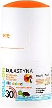 Parfums et Produits cosmétiques Roll-on solaire pour enfants - Kolastyna Suncare for Kids Roll-on SPF 30