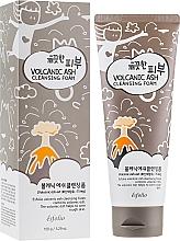 Parfums et Produits cosmétiques Mousse nettoyante aux cendres volcaniques pour visage - Esfolio Pure Skin Volcanic Ash Cleansing Foam