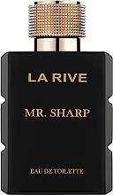 Parfums et Produits cosmétiques La Rive Mr. Sharp - Eau de Toilette