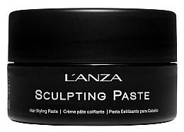 Parfums et Produits cosmétiques Pâte coiffante - Lanza Healing Style Sculpting Paste