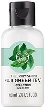 Parfums et Produits cosmétiques Gel-crème au thé vert pour corps - The Body Shop Fuji Green Tea Gel Lotion