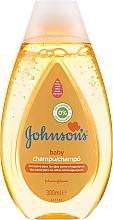 Parfums et Produits cosmétiques Shampooing hypoallergénique pour bébés - Johnson's Baby