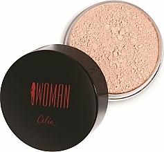 Parfums et Produits cosmétiques Poudre libre pour visage - Celia Woman Loose Powder