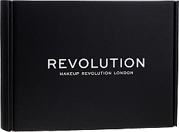 Parfums et Produits cosmétiques Set - Makeup Revolution Black Box Set