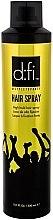 Parfums et Produits cosmétiques Laque à fixation forte - D:fi Hair Spray