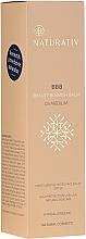 Parfums et Produits cosmétiques Naturativ Beauty Blemish Balm - BB crème hydratante pour visage SPF30