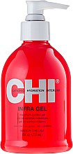 Parfums et Produits cosmétiques Gel coiffant au panthénol - CHI Infra Gel