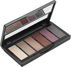 Parfums et Produits cosmétiques Palette de fards à paupières - Aden Cosmetics Eyeshadow Palette