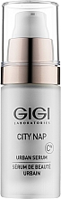 Parfums et Produits cosmétiques Sérum à l'huile de coco et extrait d'aloès pour visage - Gigi City Nap Urban Serum