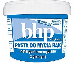 Parfums et Produits cosmétiques Pâte lavante à la glycérine pour les mains - BHP Handwashing Paste