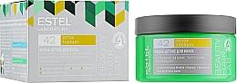 Parfums et Produits cosmétiques Masque à l'argile blanche pour cheveux - Estel Beauty Hair Lab 42 Detox Therapy Mask