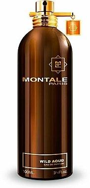 Montale Wild Aoud - Eau de Parfum — Photo N1