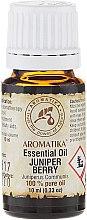 Parfums et Produits cosmétiques Huile essentielle de genévrier 100% naturelle - Aromatika