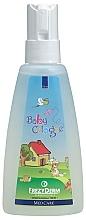 Parfums et Produits cosmétiques Eau de Cologne hydratante pour enfants - Frezyderm Baby Cologne