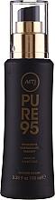 Parfums et Produits cosmétiques Spray antibactérien pour pinceaux et produits de maquillage - MTJ Cosmetics Pure 95 Makeup Sanitizing