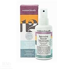 Parfums et Produits cosmétiques Brume à l'huile de macadamia pour cheveux - Waterclouds Intesive Repair Treatment