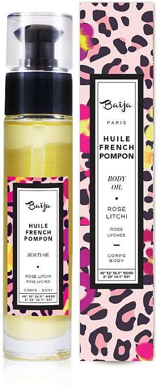 Huile pour corps et bain - Baija French Pompon Body & Bath Oil — Photo N1