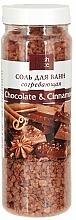 Parfums et Produits cosmétiques Sels de bain au chocolat et cannelle - Fresh Juice Chocolate & Cinnamon