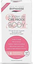 Parfums et Produits cosmétiques Bandes de cire froide pour pieds et corps - Byphasse Cold Wax Strips Legs & Body