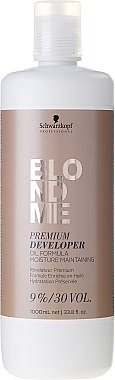 Révélateur 9% - Schwarzkopf Professional Blondme Premium Developer 9%