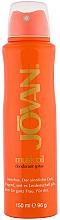 Parfums et Produits cosmétiques Jovan Musk Oil - Déodorant en spray