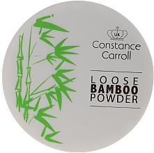 Parfums et Produits cosmétiques Poudre libre de bambou - Constance Carroll Loose Bamboo Powder