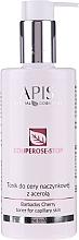 Parfums et Produits cosmétiques Lotion tonique à l'extrait d'acérola pour visage - APIS Professional Cheery Kiss