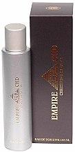 Parfums et Produits cosmétiques Christopher Dark Empire - Eau de Toilette
